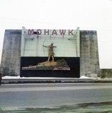 Mohawk Drive-In 1946-1983