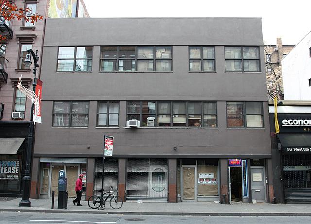 8th Street Playhouse, New York City, NY