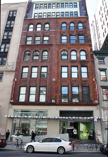 5th Avenue Cinema, New York City, NY