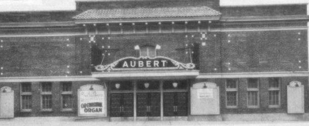 Aubert Theatre