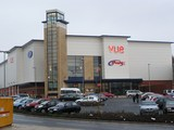 Vue Blackburn
