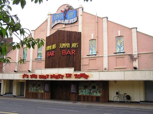 Olympia Cinema