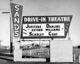 Sands Drive-In