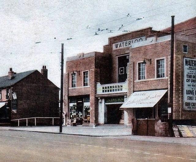 Waterloo Cinema