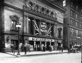 Illinois Theatre, 1924.