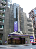 Broadway Theatre, New York City, NY