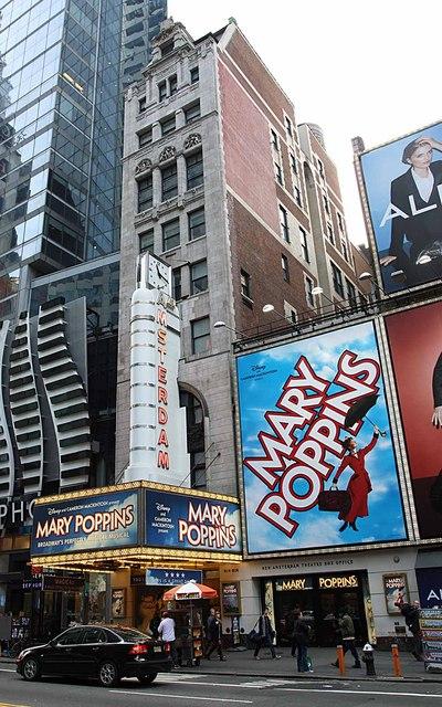Cine 42, New York City, NY
