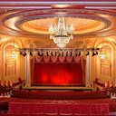 GENESEE Theatre; Waukegan, Illinois.