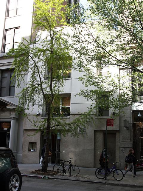 Evergreen Theatre, New York City, NY