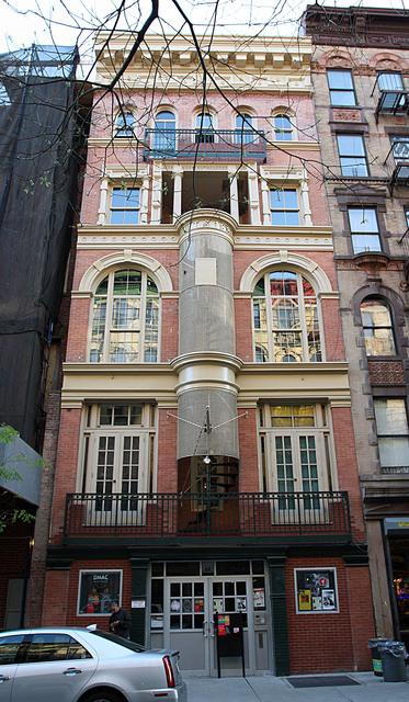 Fortune Theatre, New York City, NY