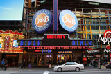 Liberty Theatre, New York City, NY
