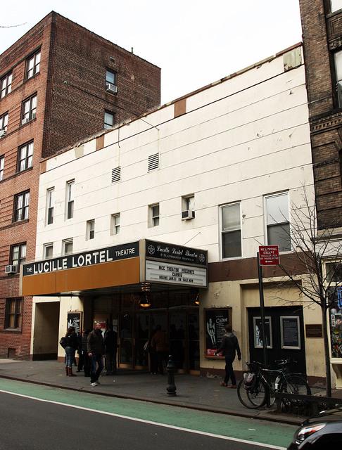 Lucille Lortel Theatre, New York City, NY