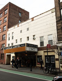 Lucille Lortel Theatre, New York City, NY