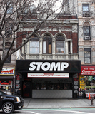 Orpheum Theatre, New York City, NY