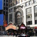 Paramount Theatre, New York City, NY