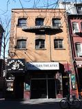 Players Theatre, New York City, NY