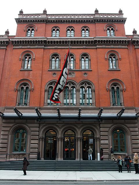Public Theater, New York City, NY