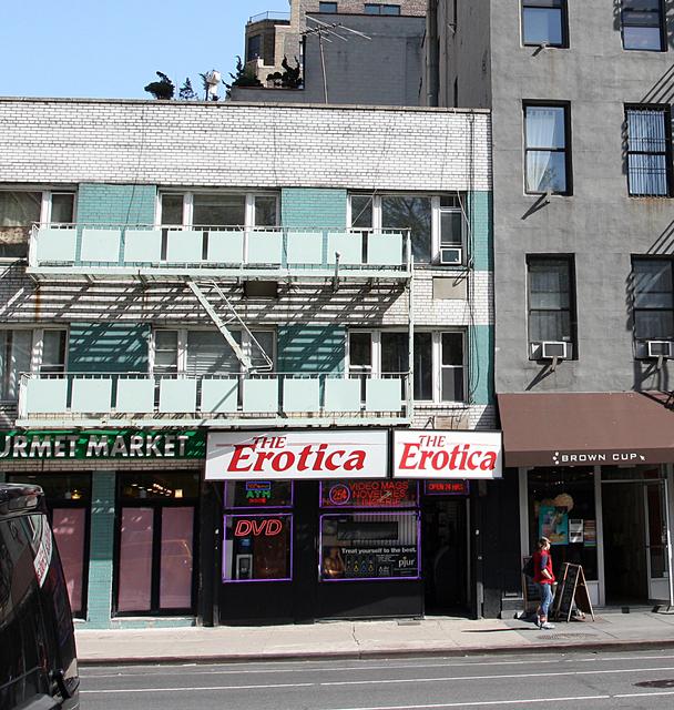 Pastime Theatre, New York City, NY