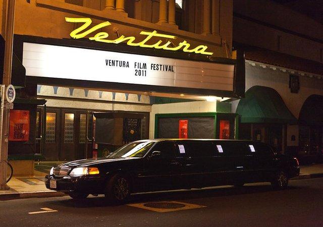 2011 Ventura Film Festival