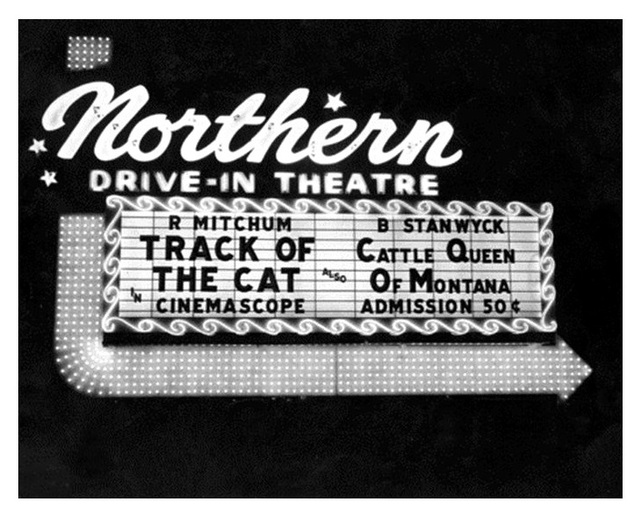 Northern Drive In