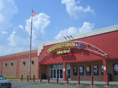 Georgetown 14 Digital Cinemas