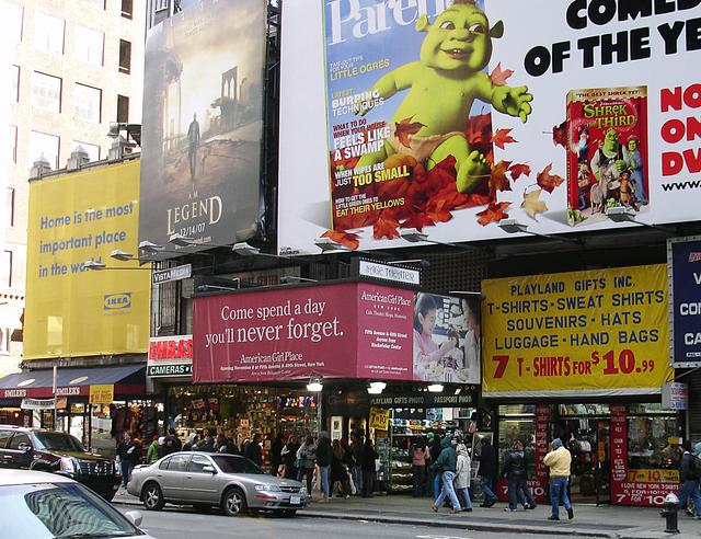 Sage/Peepland/Cine 1 & 2, New York City, NY