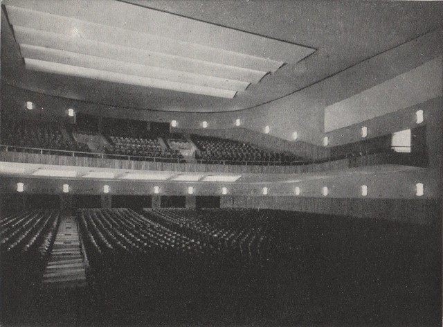 Cinema Orfeo
