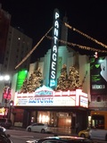 Christmas At The Pantages