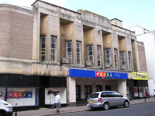 Odeon Gloucester