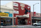 Uptown Theatre ... DeRidder Louisiana