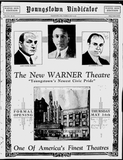 May 14, 1931 Opening Night