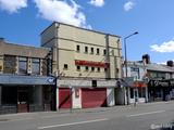 Ninian Cinema, Cardiff.