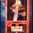 "Classic Cinema display case ""Brainstorm"" plus ""Galaxy of Terror"" 1980sBrainstorm"