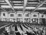 Plaza 1929 - Auditorium
