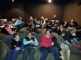 Mansfield Armchair Cinema #2
