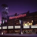Metropolitan Stadium 14