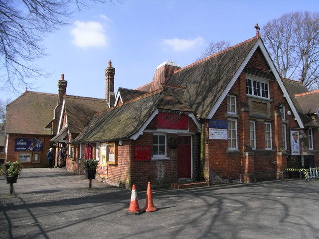 Chichester Cinema