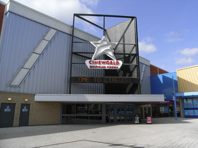 Cineworld Chichester