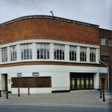 Gaumont Chichester