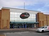 Cineworld Cinema - Dundee