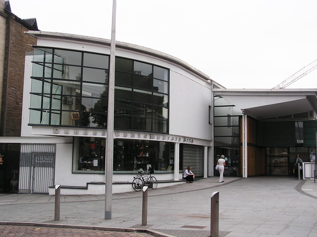 Dundee Contemporary Arts Centre