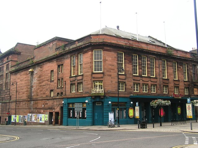 Odeon Dundee