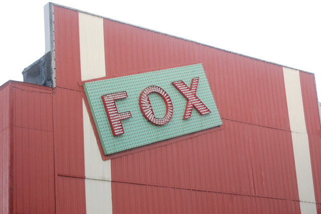 Fox Playhouse
