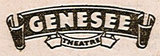 GENESEE Theatre; Waukegan, Illinois.