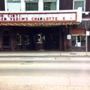 First Run showing of Charlotte at The Alpha Fine Arts Theatre