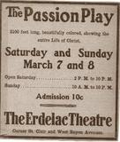 Erdelac Theatre