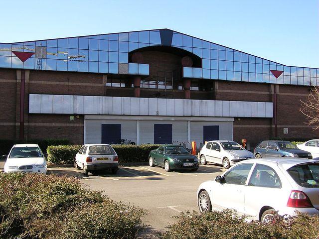 UGC Salford Quays
