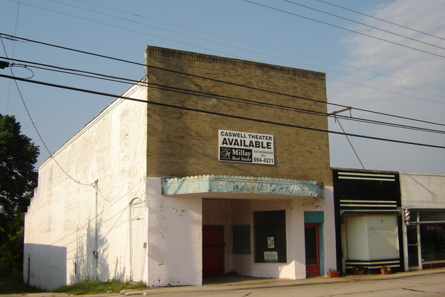 Caswell Theater