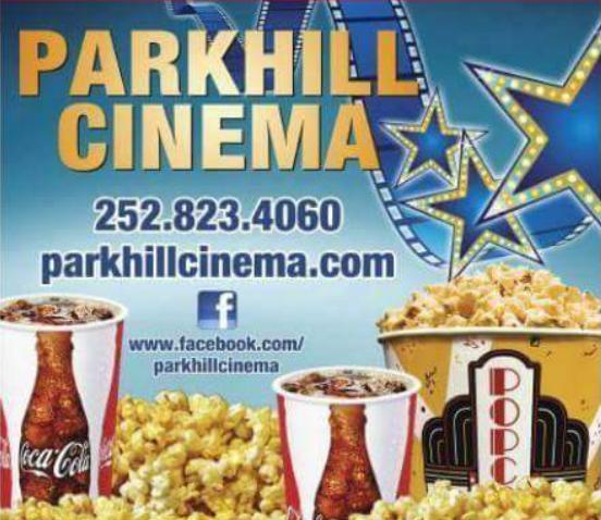 Facebook ad for Parkhill Cinema (Feb. 26, 2015)