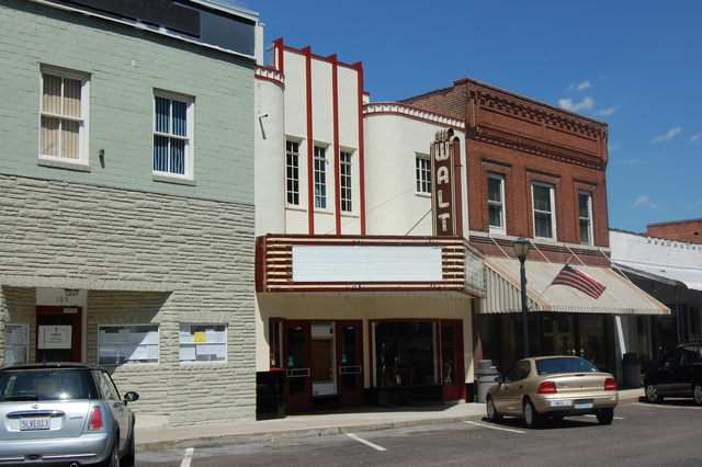 Walt Theatre